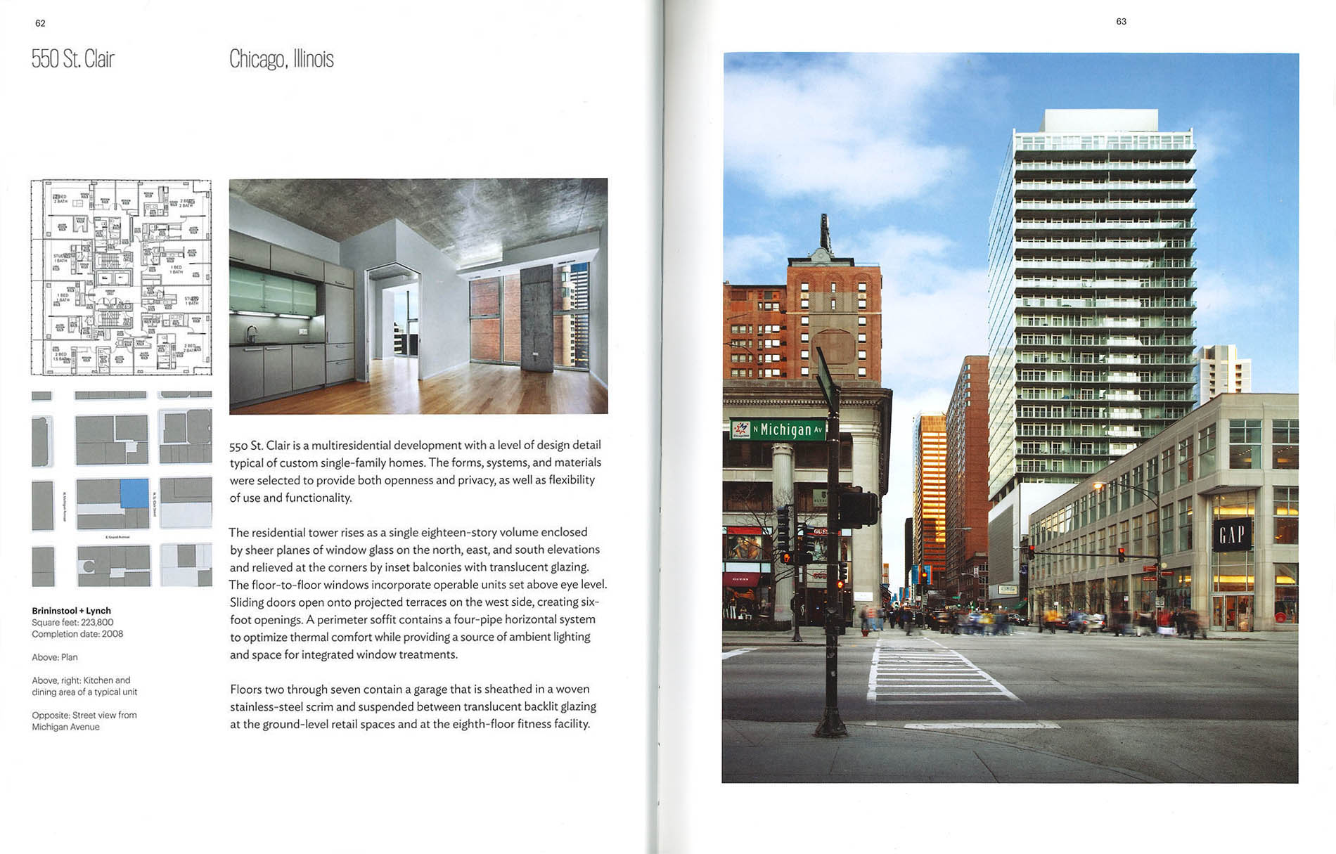 Modern American Housing: High-Rise, Reuse, Infill, Princeton Architectural Press, 2013.