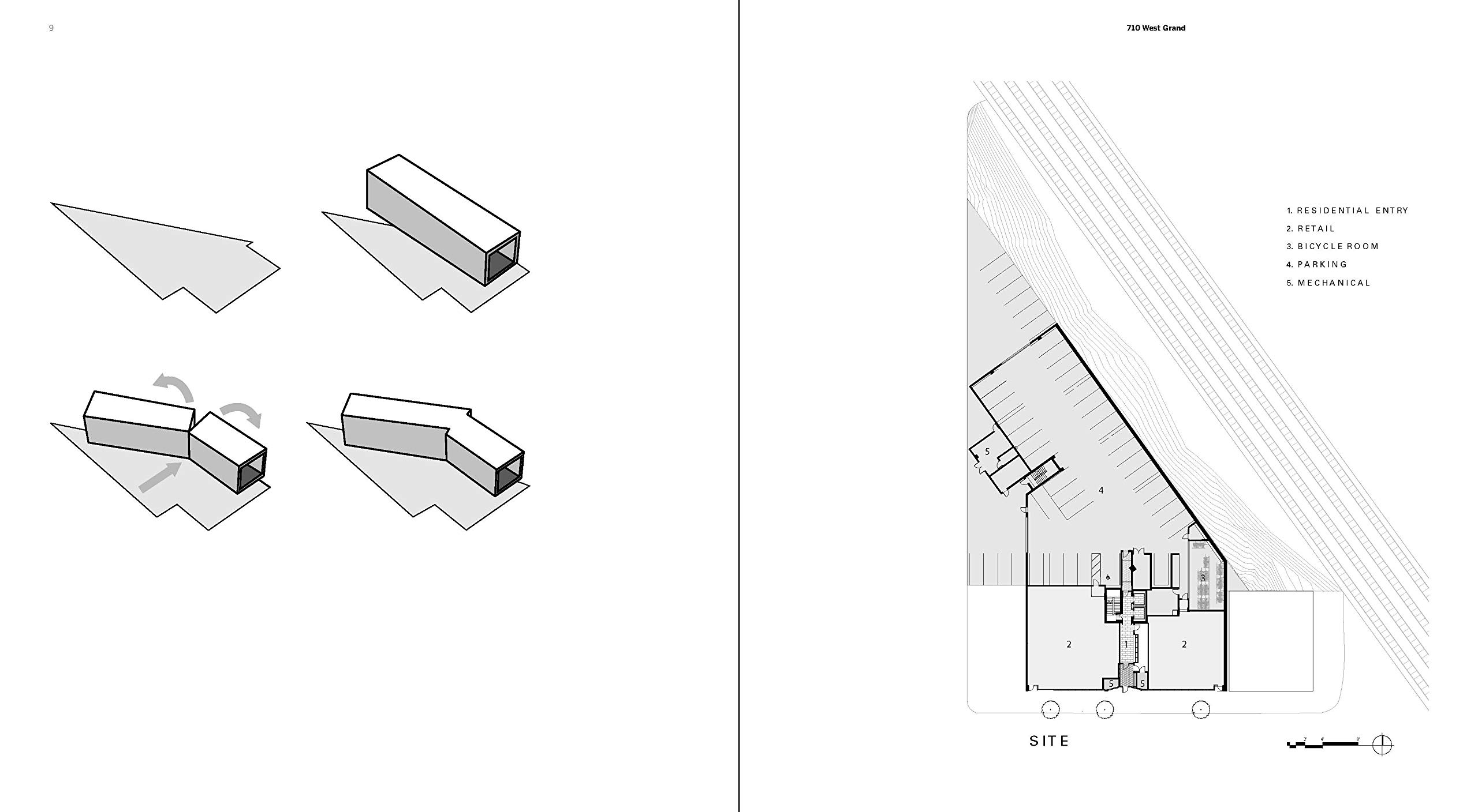 Brininstool + Lynch: Making Architecture, Monacelli press