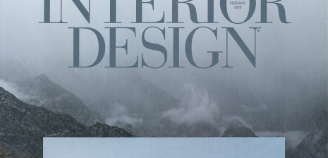 Interior Design Magazine, February 2020