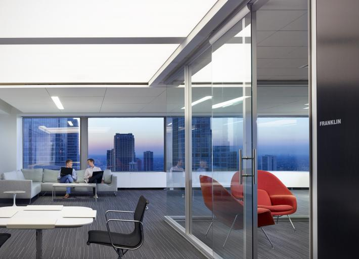 Sterling Partners: Office View 1