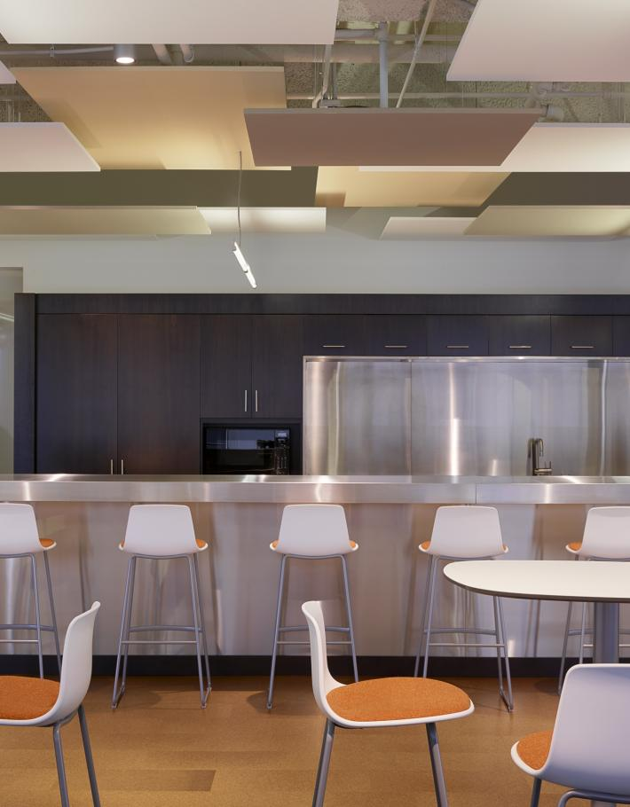 Sterling Partners: Kitchen