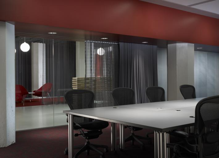 VSA Partners: Meeting Room